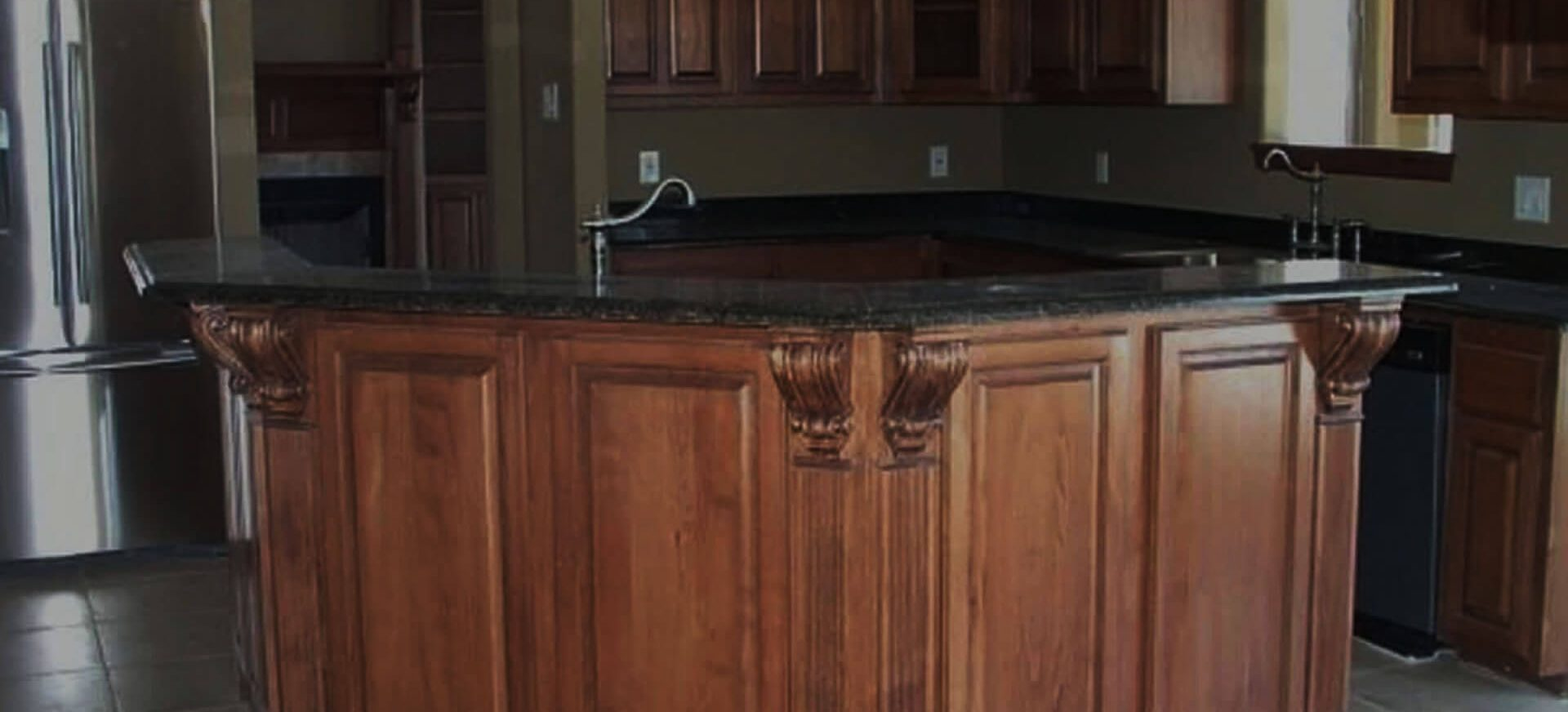 Wood FX Cabinets | Baton Rouge Cabinetry