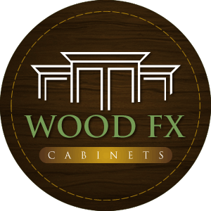 Wood FX Cabinets